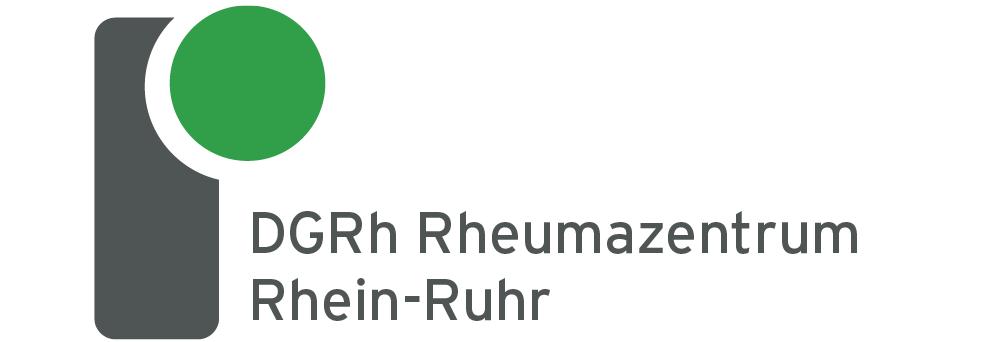 Logo des DGRh Rheumazentrum Rhein-Ruhr