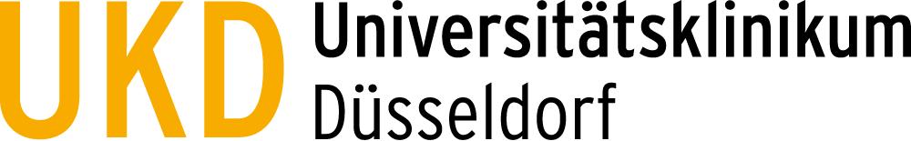Logo des Universitätsklinikums Düsseldorf