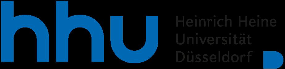 Logo der Heinrich-Heine Universität Düsseldorf